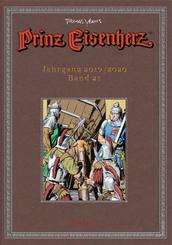 Prinz Eisenherz: Prinz Eisenherz - Jahrgang 2019/2020