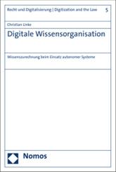 Digitale Wissensorganisation