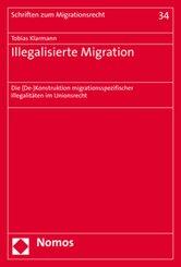 Illegalisierte Migration