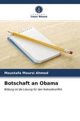 Botschaft an Obama