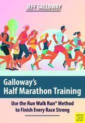 Galloway's Half Marathon Training