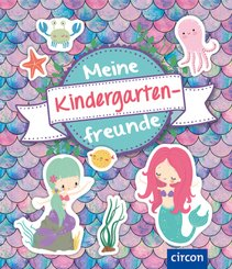 Meine Kindergartenfreunde (Meerjungfrauen)
