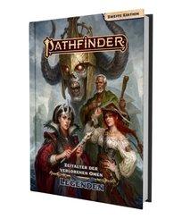 Pathfinder Chronicles, Zweite Edition, Zeitalter der Verloren Omen: Legenden