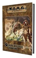 Torg Eternity - Delphi Missionen: Das Lebende Land