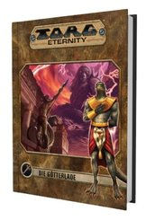 Torg Eternity - Die Götterlade Abenteuer