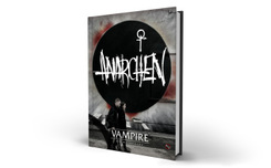 Vampire, Die Maskerade (V5) -  Anarchen