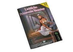 Das Schwarze Auge, Liebliche Prinzessin Yasmina (remastered)