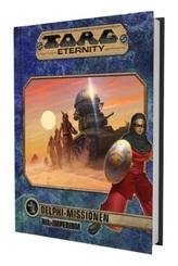 Torg Eternity - Delphi Missionen: Das Nil-Imperium