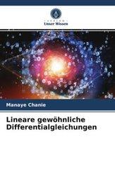 Lineare gewöhnliche Differentialgleichungen