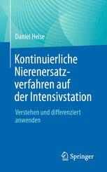 Kontinuierliche Nierenersatzverfahren auf der Intensivstation