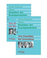 Klassiker der Kunstgeschichte, 2 Bde.in