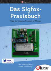 Das Sigfox-Praxisbuch