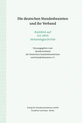 Die deutschen Standesbeamten und ihr Verband