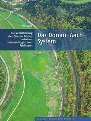 Das Donau-Aach-System