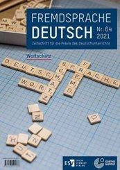 Fremdsprache Deutsch, Wortschatz