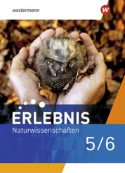 Erlebnis Naturwissenschaften / Erlebnis Naturwissenschaften - Ausgabe 2021 für Berlin und Brandenburg