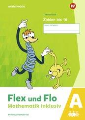 Flex und Flo - Mathematik inklusiv Ausgabe 2021