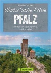 Historische Pfade Pfalz