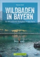 Wildbaden in Bayern