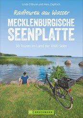 Radtouren am Wasser Mecklenburgische Seenplatte