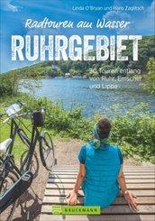 Radtouren am Wasser Ruhrgebiet
