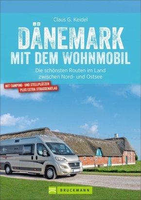 Dänemark mit dem Wohnmobil