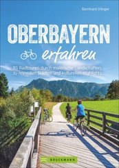Oberbayern erfahren