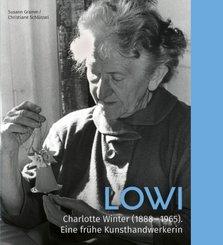 Lotte Winter 1888-1965