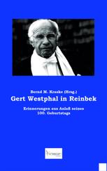 Gert Westphal in Reinbek