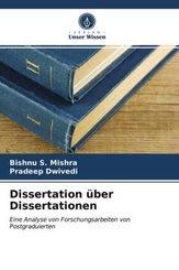 Dissertation über Dissertationen