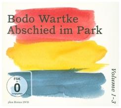 Abschied im Park Vol. 1-3, 3 Audio-CD + 1 DVD