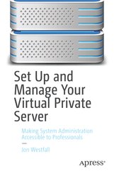 Set Up and Manage Your Virtual Private Server