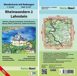 Rheinwandern - Lahnstein