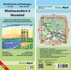 Rheinwandern - Neuwied