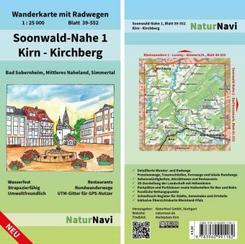Soonwald-Nahe - Kirn - Kirchberg