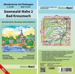 Soonwald-Nahe - Bad Kreuznach