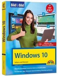 Windows 10 Sehen und Können