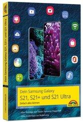 Dein Samsung Galaxy S21, S21+ und S21 Ultra