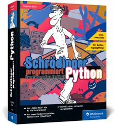 Schrödinger programmiert Python