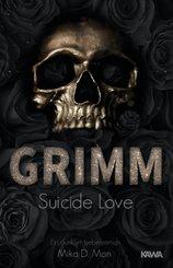 GRIMM - Suicide Love