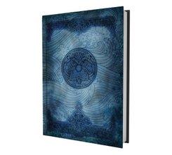 Das Schwarze Auge, Notizbuch des Gottwals