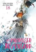 The Promised Neverland - Bd.18