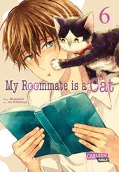 My Roommate is a Cat - Bd.6