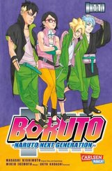 Boruto - Naruto the next Generation - Bd.11