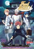 Food Wars - Shokugeki No Soma - Bd.33