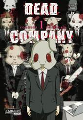 Dead Company - Bd.1