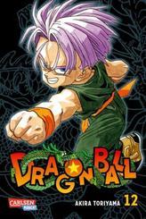 Dragon Ball Massiv - Bd.12