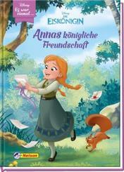 Disney: Es war einmal ...: Die Eiskönigin: Annas königliche Freundschaft