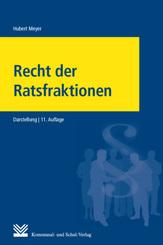 Recht der Ratsfraktionen