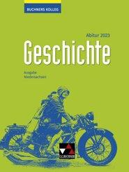 Buchners Kolleg Geschichte NI Abitur 2023